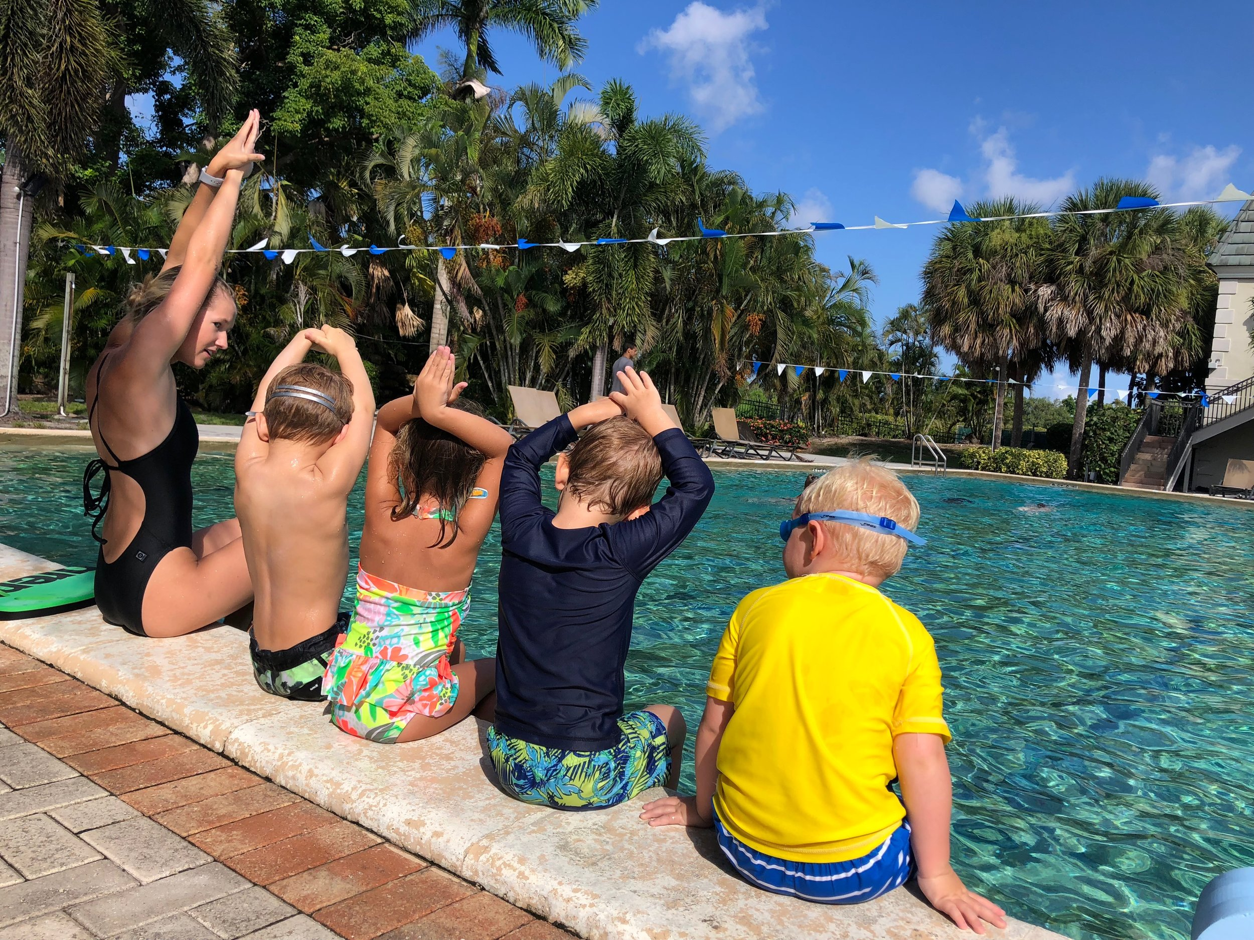 Beginner - Age 4-8 YearsMax Student-Instructor Ratio4:1Price$85/monthLocationSanchez-Casal Academy4995 Airport Pulling Rd., Naples, FloridaDuration30 minutesWhat is this class?Beginner is an entry level class for children age 4 years and older. This class is designed to help participants progress into swimming further distance independently, while refining the necessary technicalities that make their bodies the most effective in the water.If your child enjoys the water but needs more practice and guidance, this is the class for you!