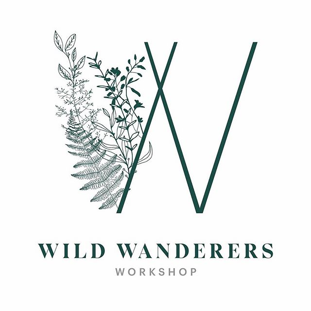 Thank you @reginathephotographer and @jujuphotographs for letting me design your logo! Can't wait to see you workshops!