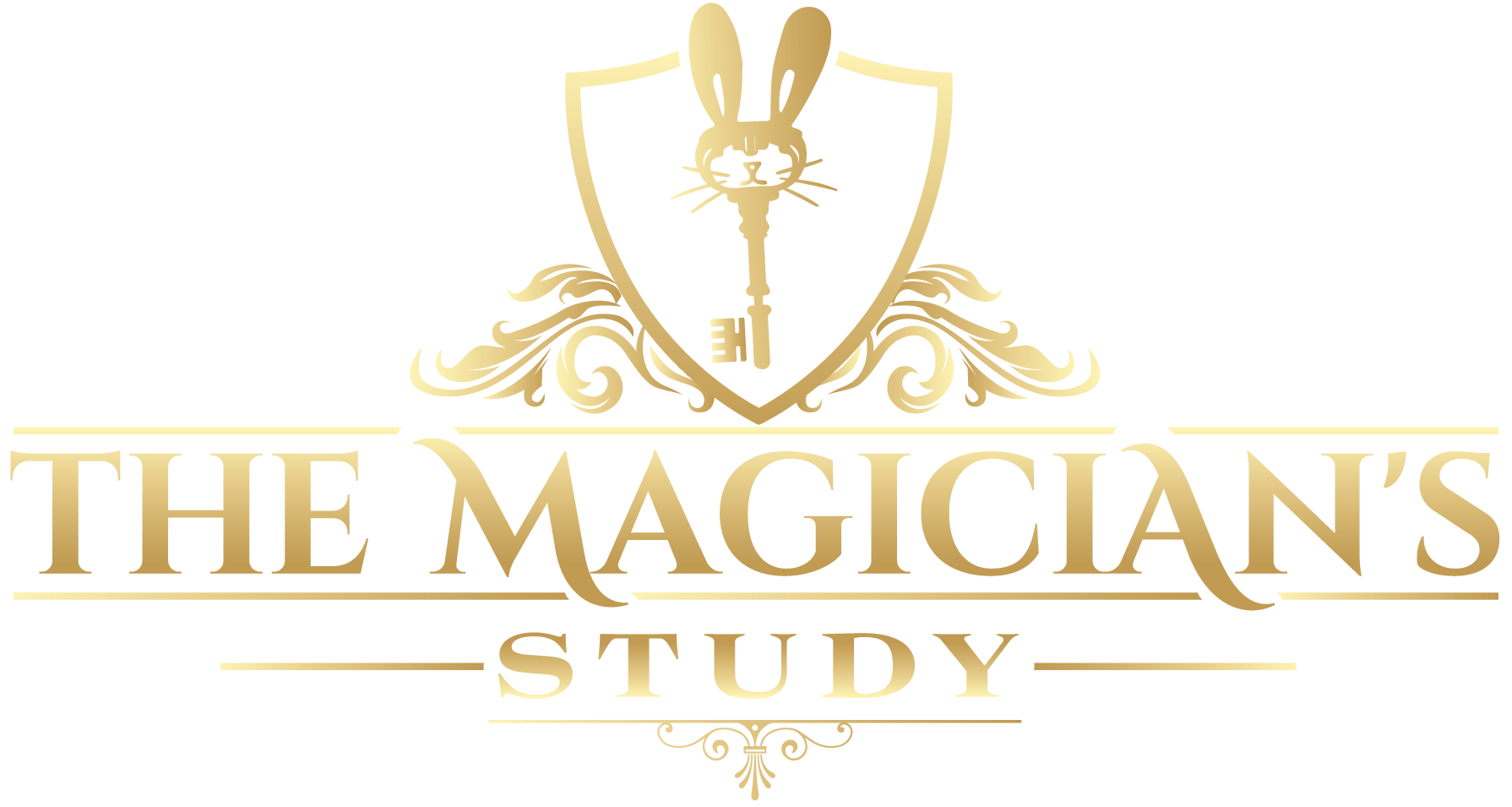 The Magician's Study Logo