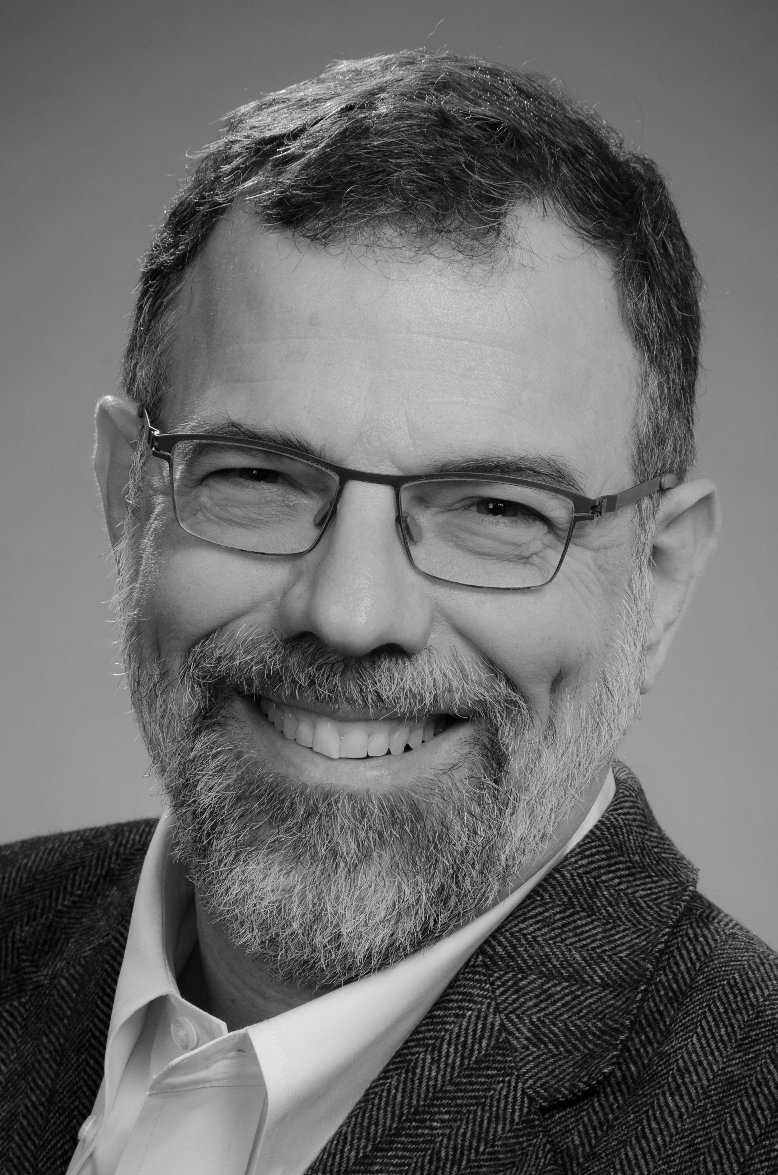 Mark P Jensen, PhD