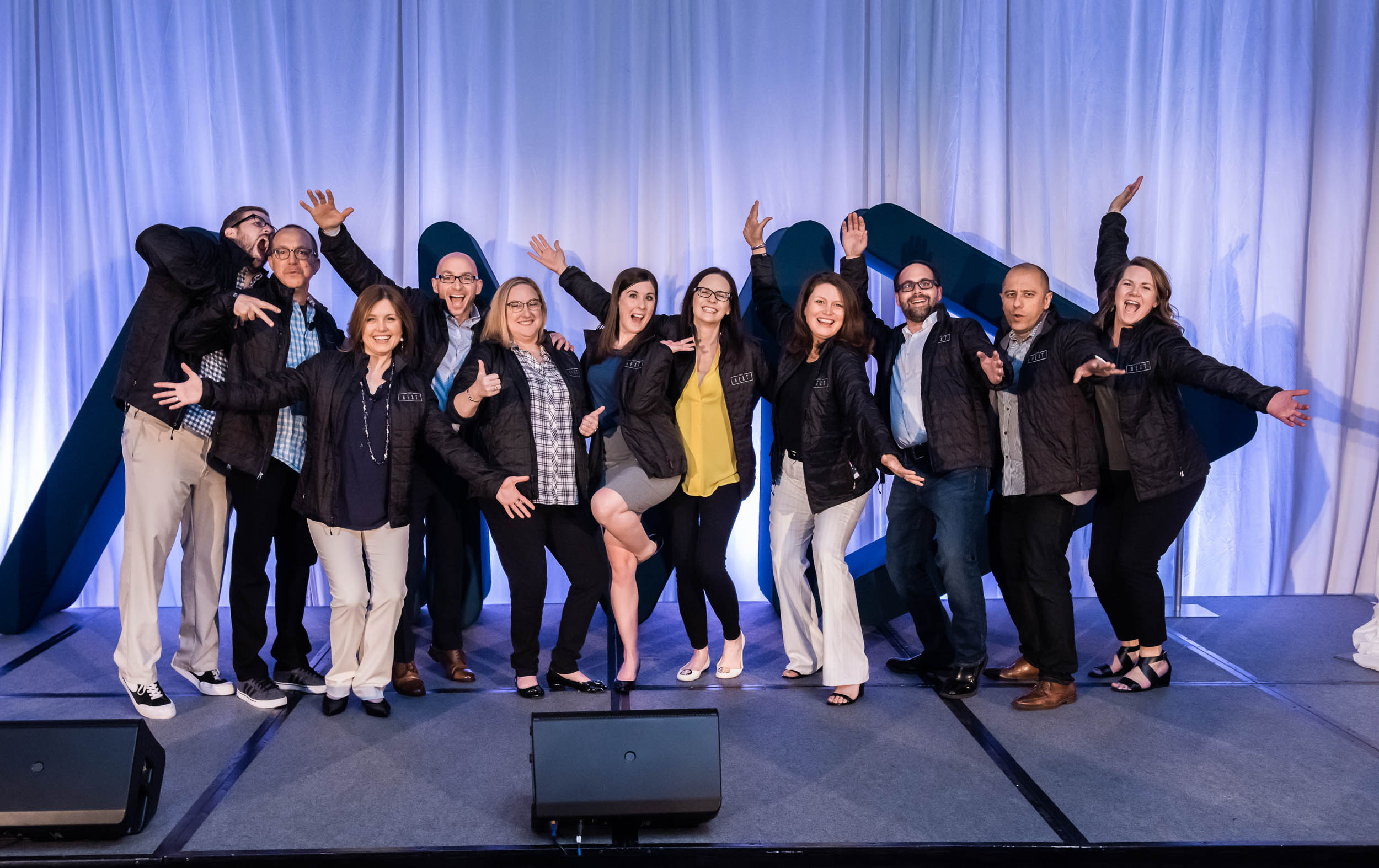 LEADERSHIP SUMMIT - AMA's 2019 Leadership Summit was a high-energy affair. We were there to capture the fun.