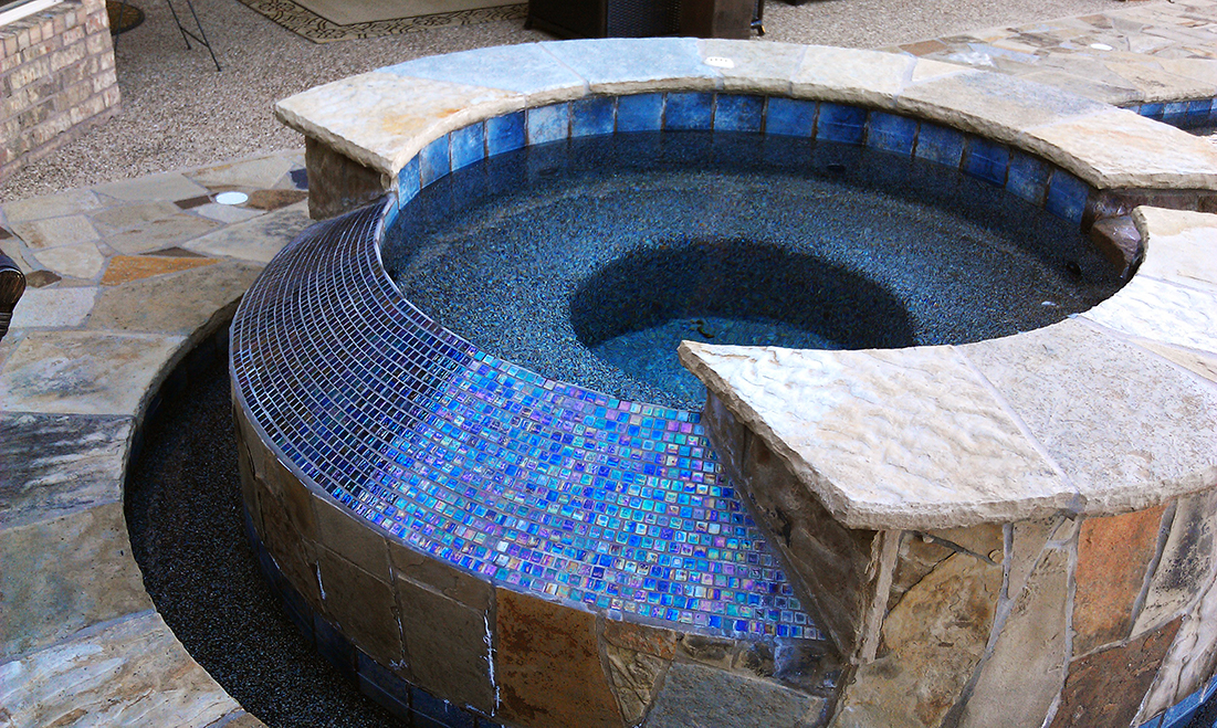 BMR pool and patio spa tile blue stone.jpg