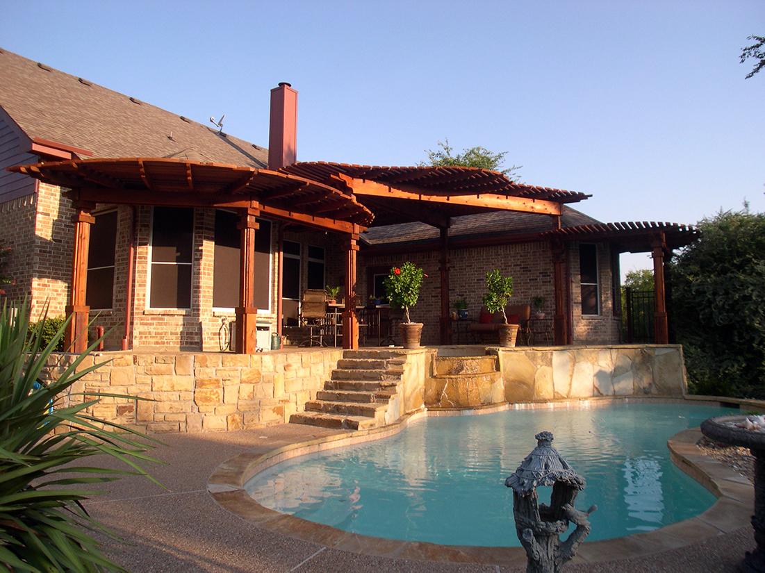 BMR pool and patio orbor walkway stone backyard.jpg