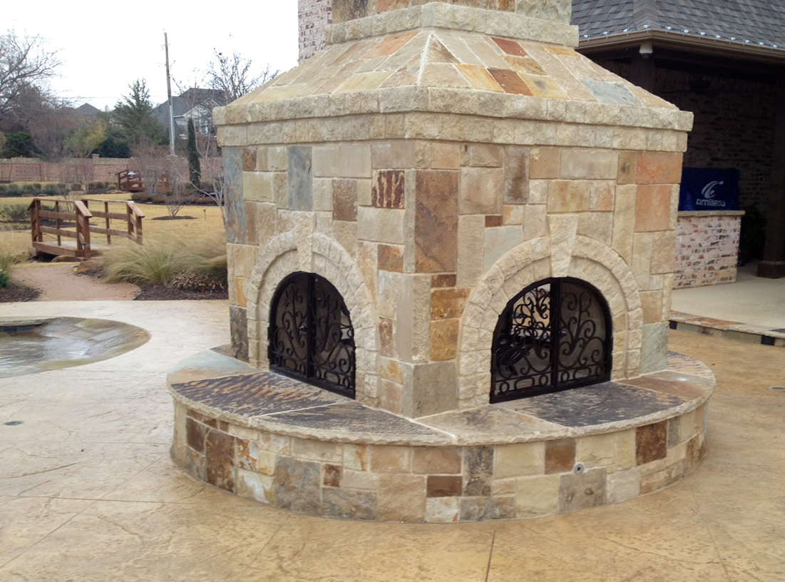 BMR pool and patio fireplace multiple.jpg