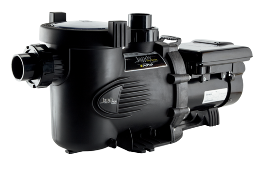 Variable-Speed PUMP - Built-in Energy Efficiency