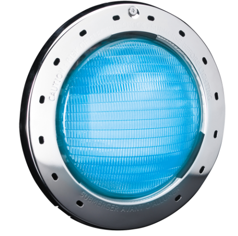 WATERCOLORS LED RGBW POOL AND SPA LIGHTS - Energy-efficient pool and spa lights now with RGBW!