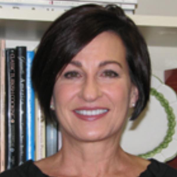 Nancy Rinehart -Master Taster