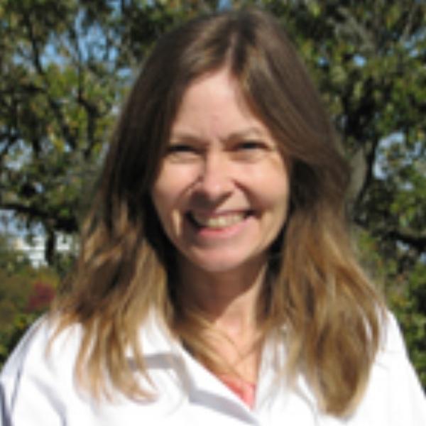 Sue Warner -Sensory Technician
