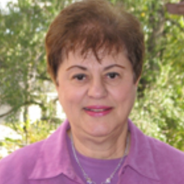 Marlene Graziano -Executive Admin Assistant