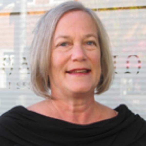Annette Rosenquist -Master Taster