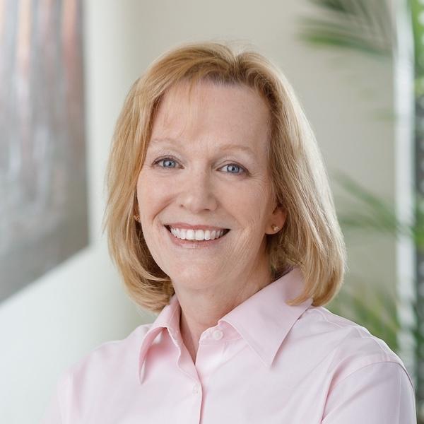 Melissa Knorr -VP of Consumer & Sensory Strategies