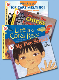 2010 Winner: Let's-Read-and-Find-Out