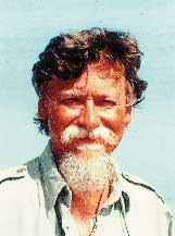 2005: Jim Arnosky