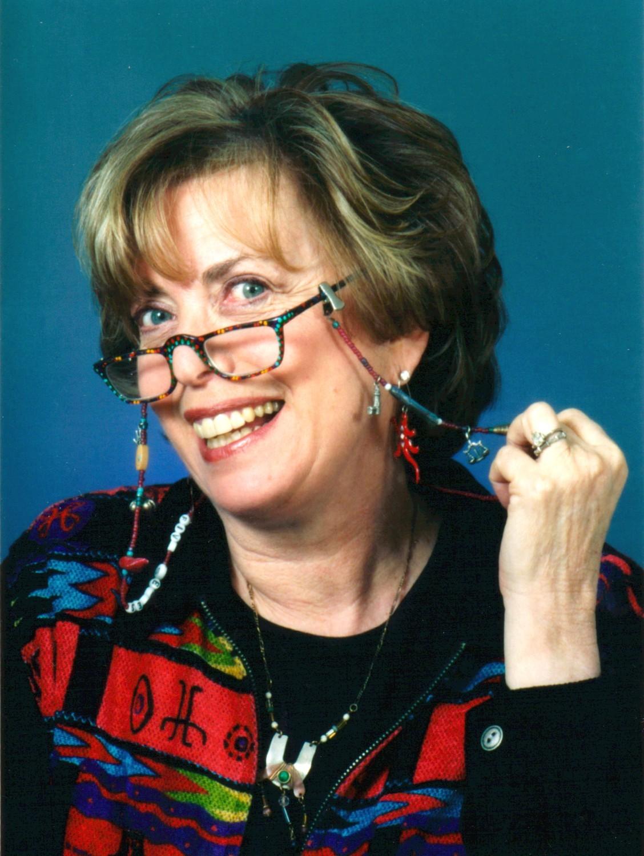 2012: Vicki Cobb