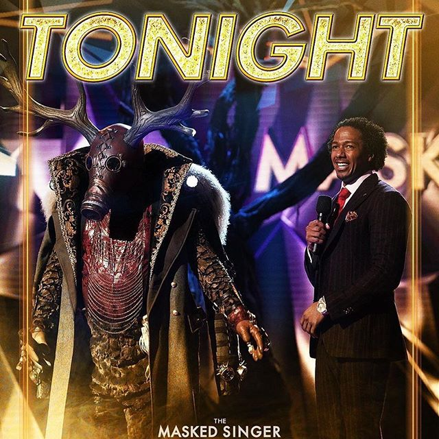 Tonight premier on fox!!!