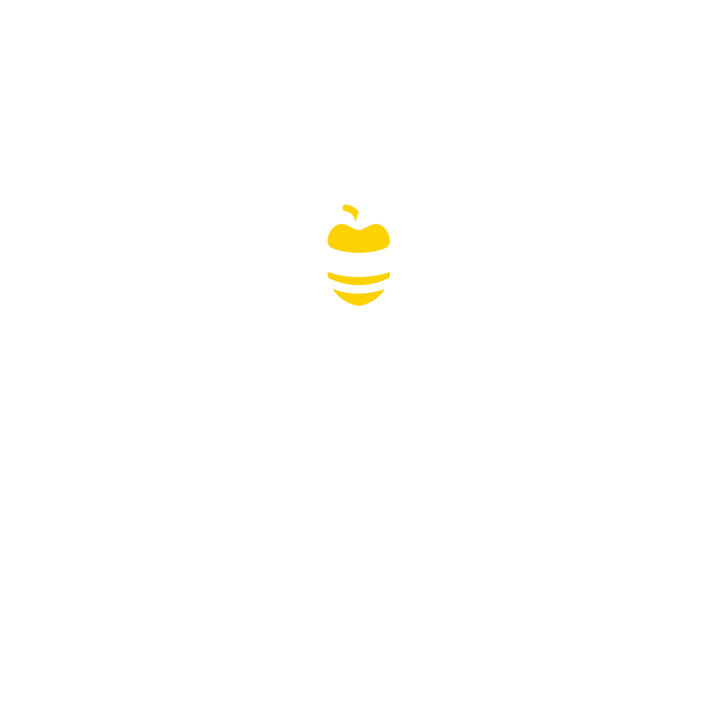 Right Bee Cider Secondary Logo