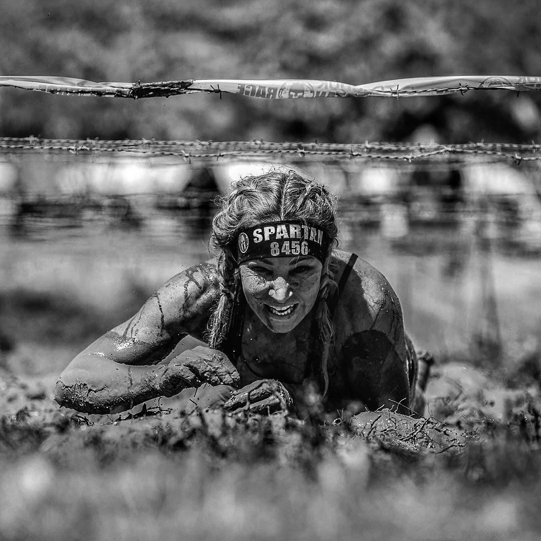Photo of Hanlie Signorini by SPARTAN RACE, INC