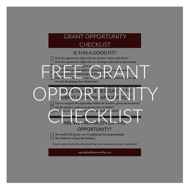 Grant Opportunity Checklist.jpg