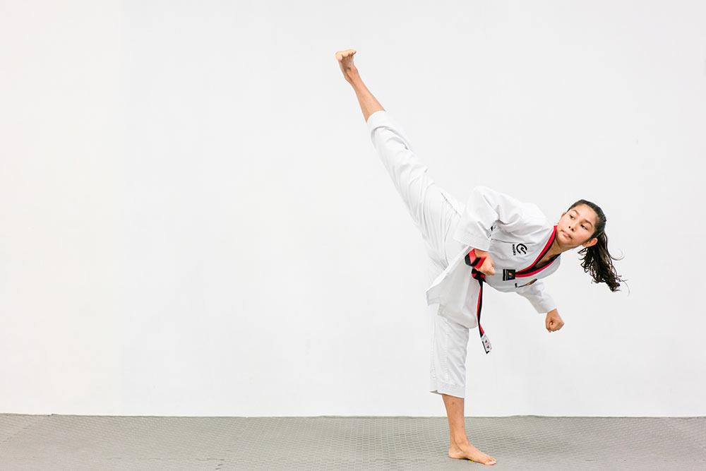 taekwondo singapore