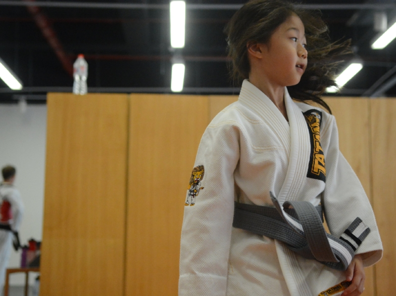 Unsure about whether Brazilian Jiu-Jitsu is right for your child? - Read more about a parent's viewpoint on how BJJ has benefited her kids.