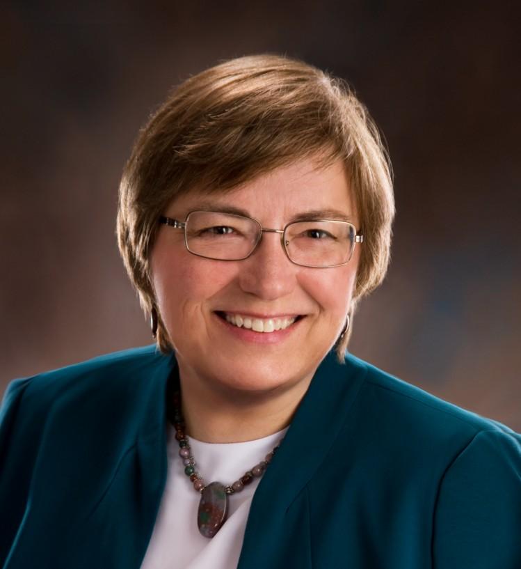 Lynn Bellenger
