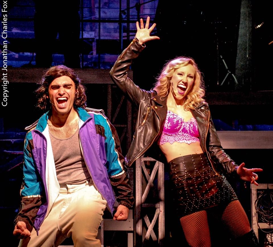 Rock of Ages (Drew)