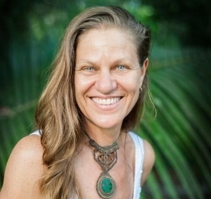 Sitaramaya Sita - BIO:Sitaramaya Sita, who has traveled and worked in the Amazon for the past 17 years, is a spiritual herbalist and plant wisdom practitioner formally trained in the Shipibo ayahuasca tradition. Founder of PlantTeachers, dedicated to cultivating entheogenic awareness, and Producer of the Visionary Convergence conference, she lectures, teaches, and works with individuals and groups in ceremonies and stewarding plant dietas. She currently trains, teaches and practices to heal personal, institutional and cultural trauma. Visit http://www.plantteachers.com