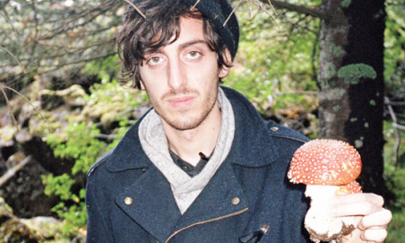"""Hamilton Morris - BIO:Hamilton comes to us from Brooklyn New York. A graduate of The New School, he is a writer, documentarian, and scientific researcher who currently studies the chemistry and pharmacology of tryptamines at the University of the Sciences in Philadelphia. Besides being a regular science columnist for Harper's Magazine he is perhaps best known as the creator and intrepid host of the popular television series """"Hamilton's Pharmacopeia"""", which just completed its second successful season. The first episode of which was entitled, """"The Psychedelic Toad"""" which focused on various aspects of the Bufo or Incilius Alvarius toad and the smoking of its """"venom"""" containing 5-MeO-DMT."""