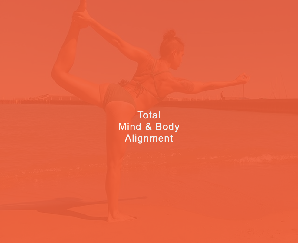 Total Mind & Body Alignment