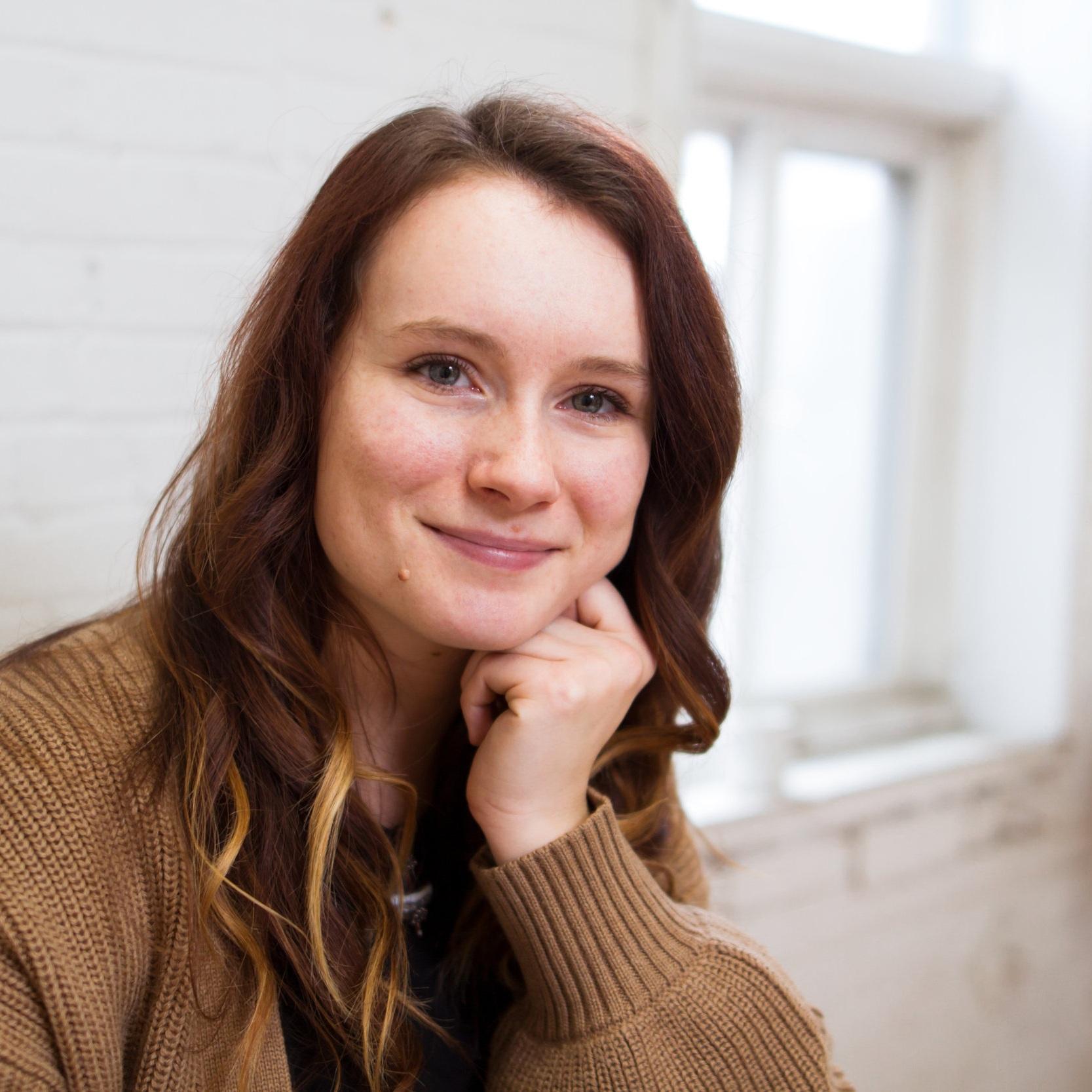 Brittany Veenhuysen Testimonial