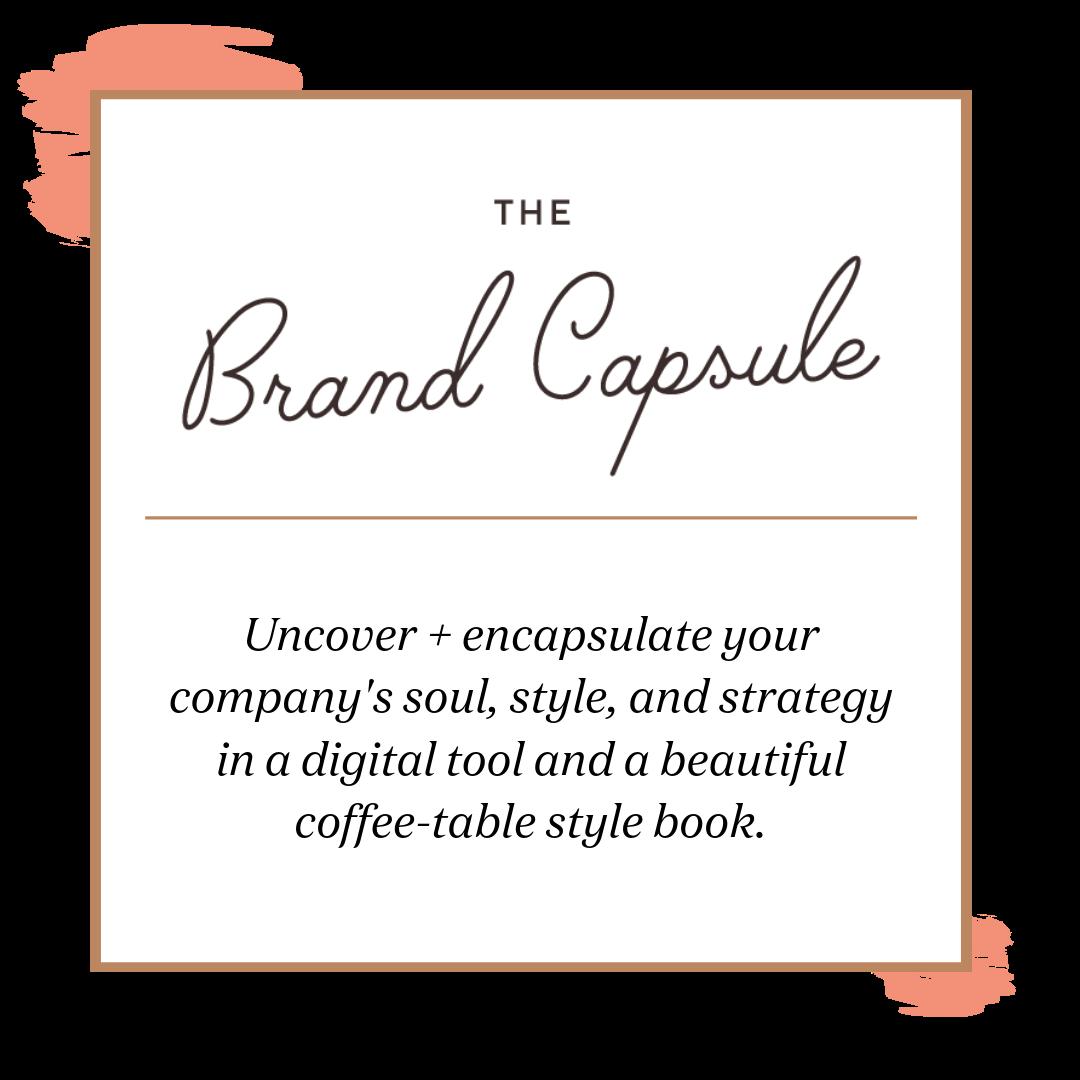 studio co.creative the brand capsule service