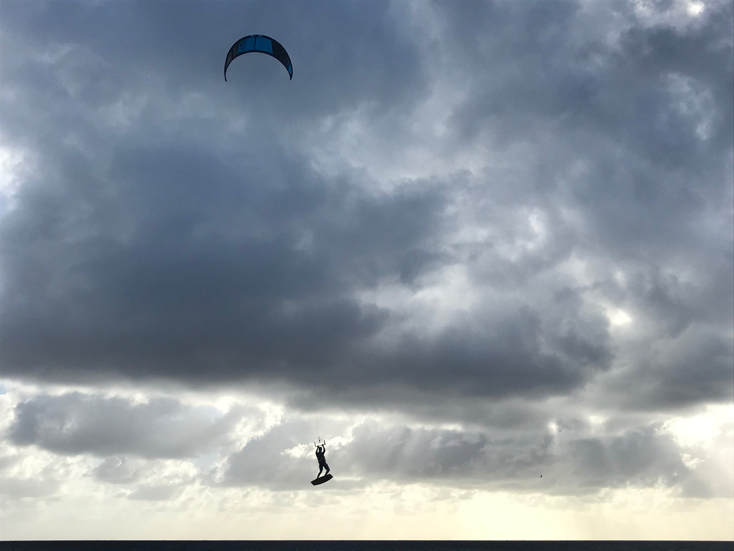 Kite-Surfing - A dream destination for kite surfers from all over the world.