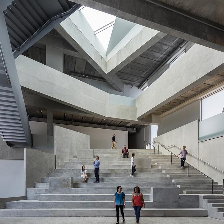 Glassel School of Art