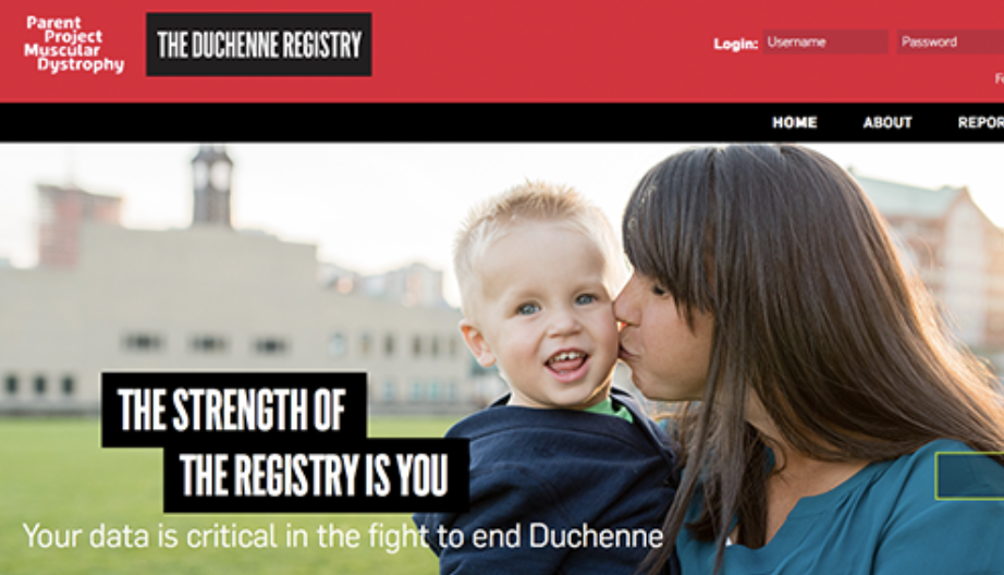 PPMD Duchenne Registry Platform   Building on PPMD's 10-year-old Duchenne Registry, the largest Patient Reported Outcomes Registry for Duchenne, the new platform is scheduled for 2019 launch.