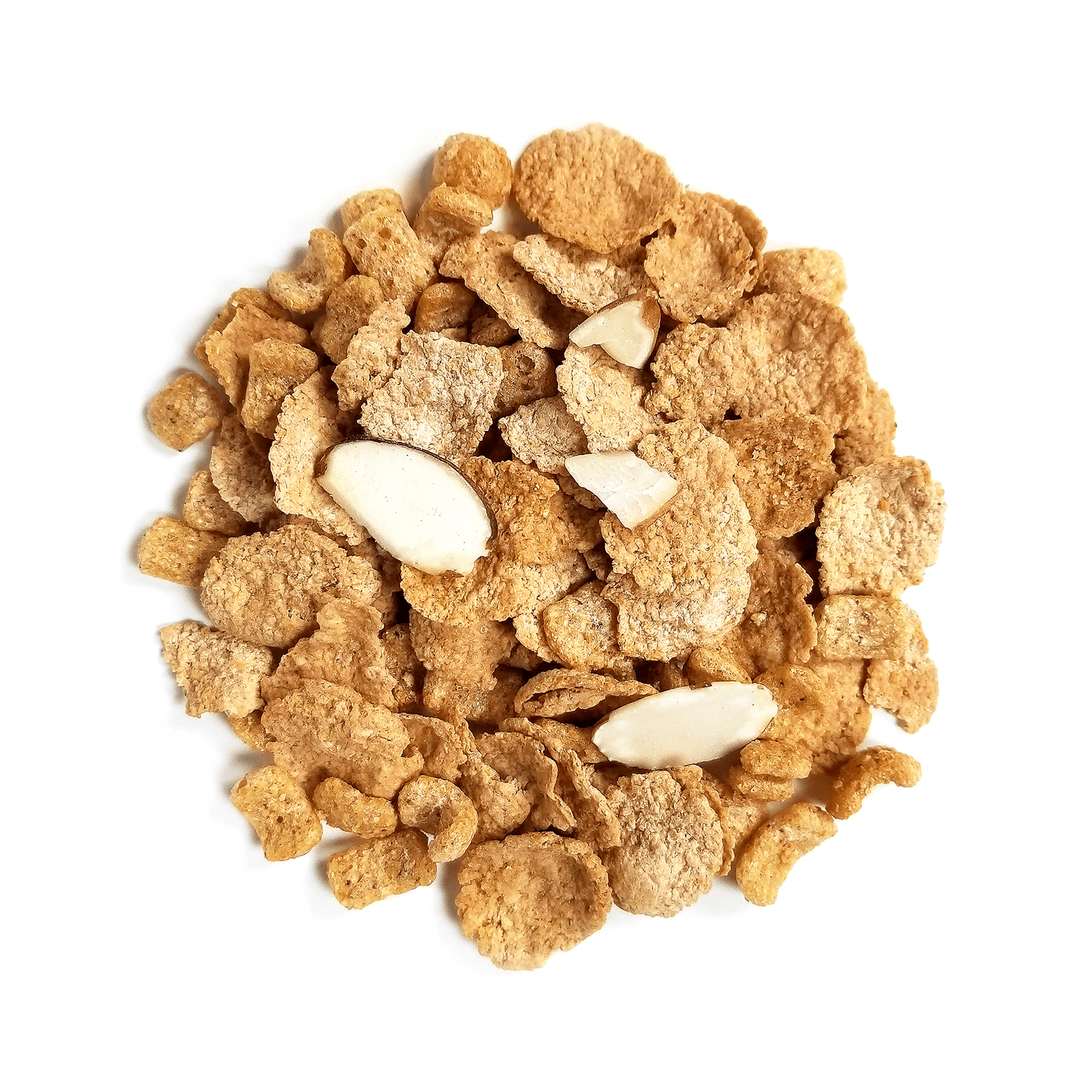 Multi-Component Cereal (Almond)