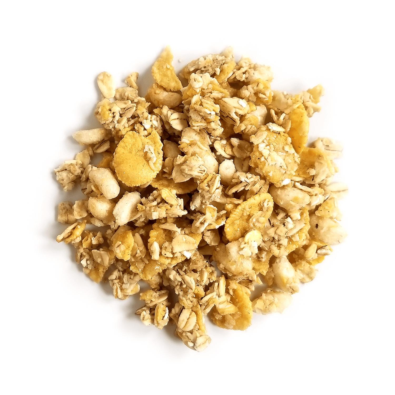 Multi-Grain Granola
