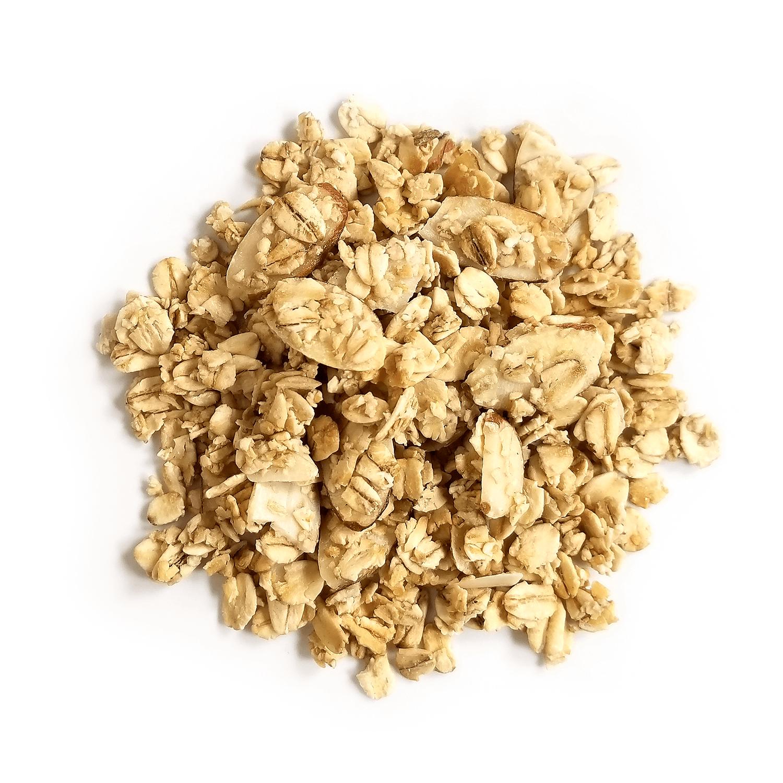 Almond Granola