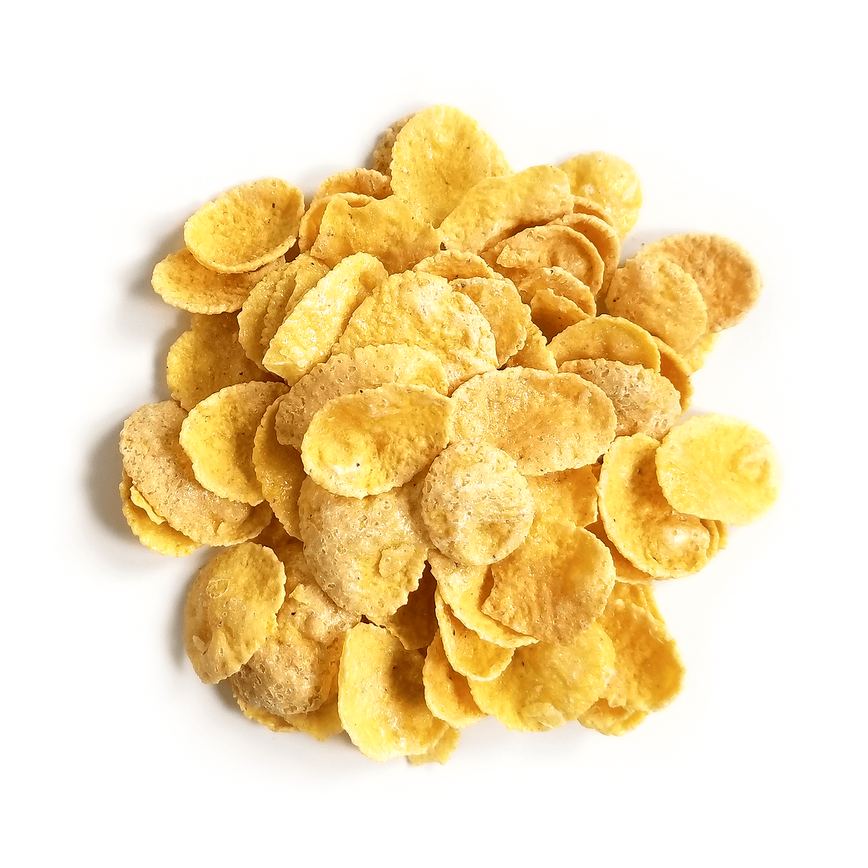 Sweetened Corn Flake