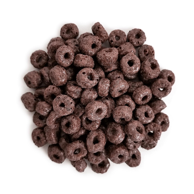 Chocolate O's