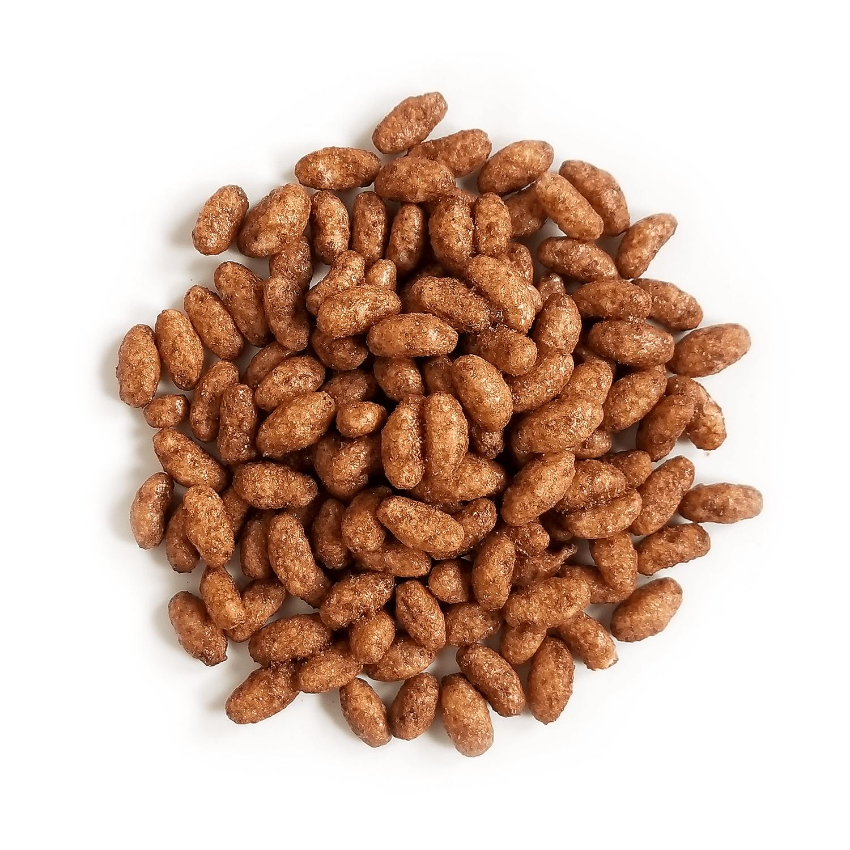Chocolate Rice Crisp (Organic)