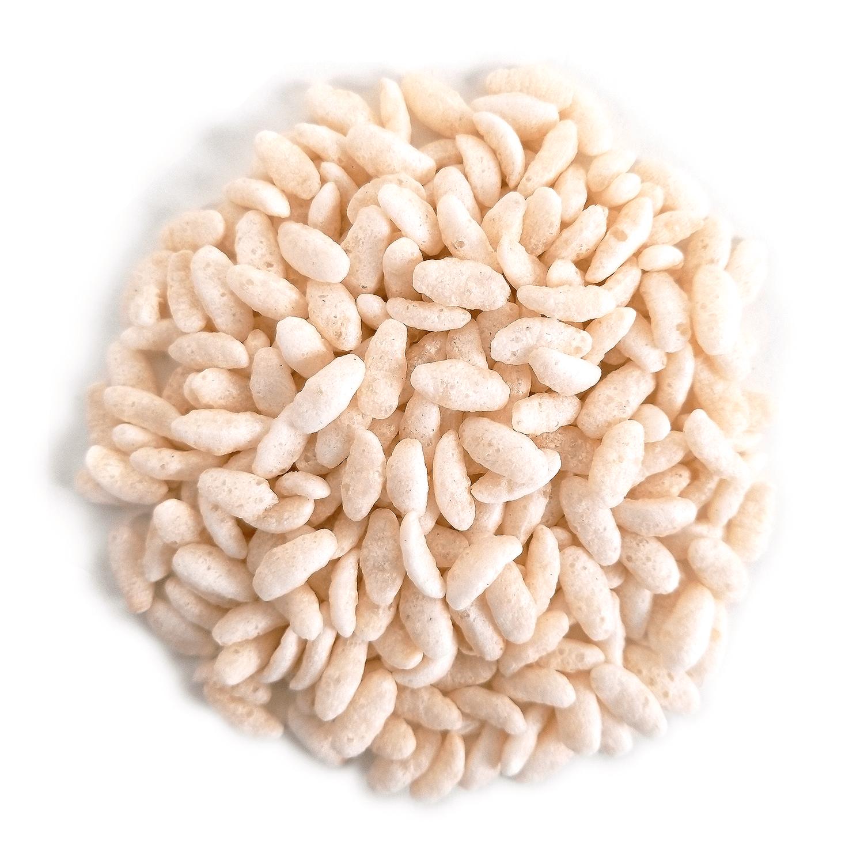 Brown Rice Crisp