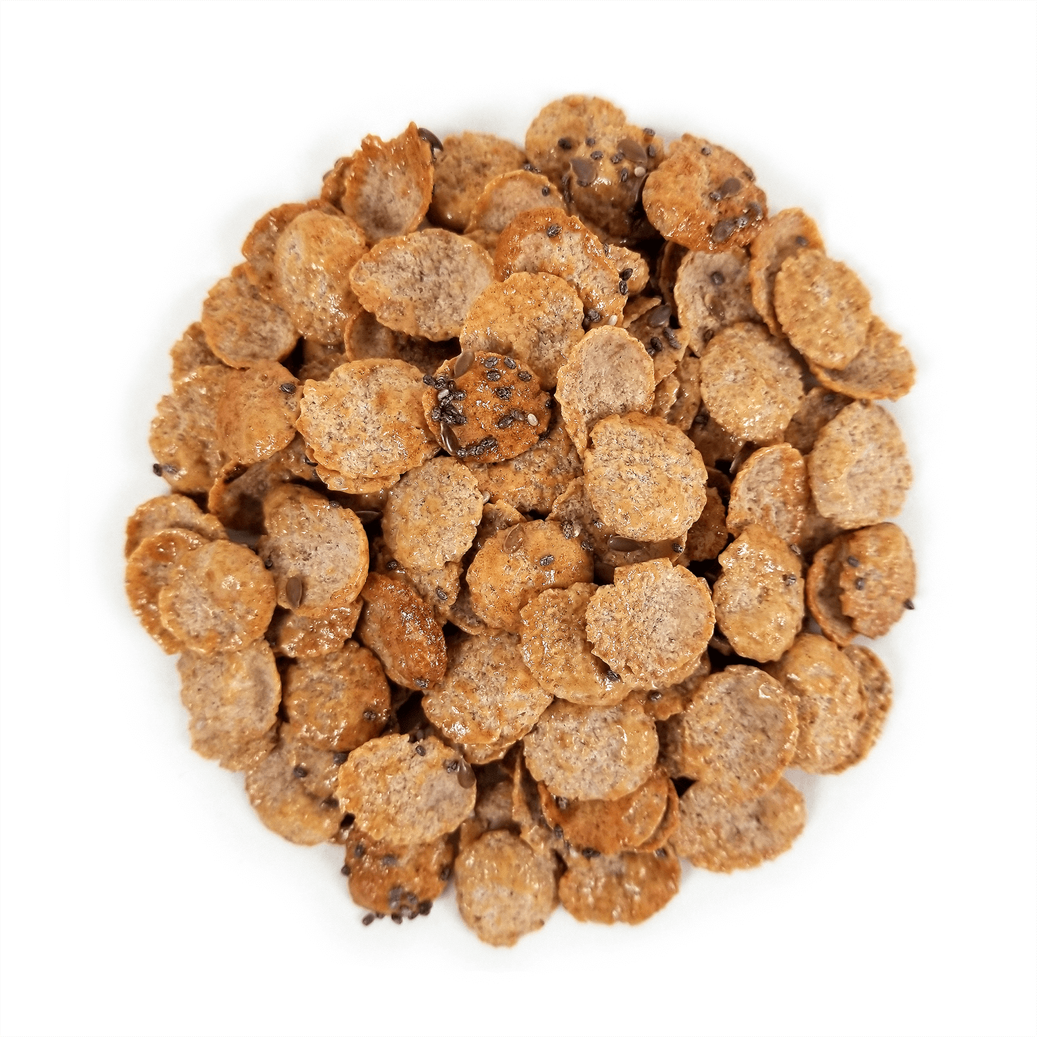 Sprouted Whole Grain Flakes