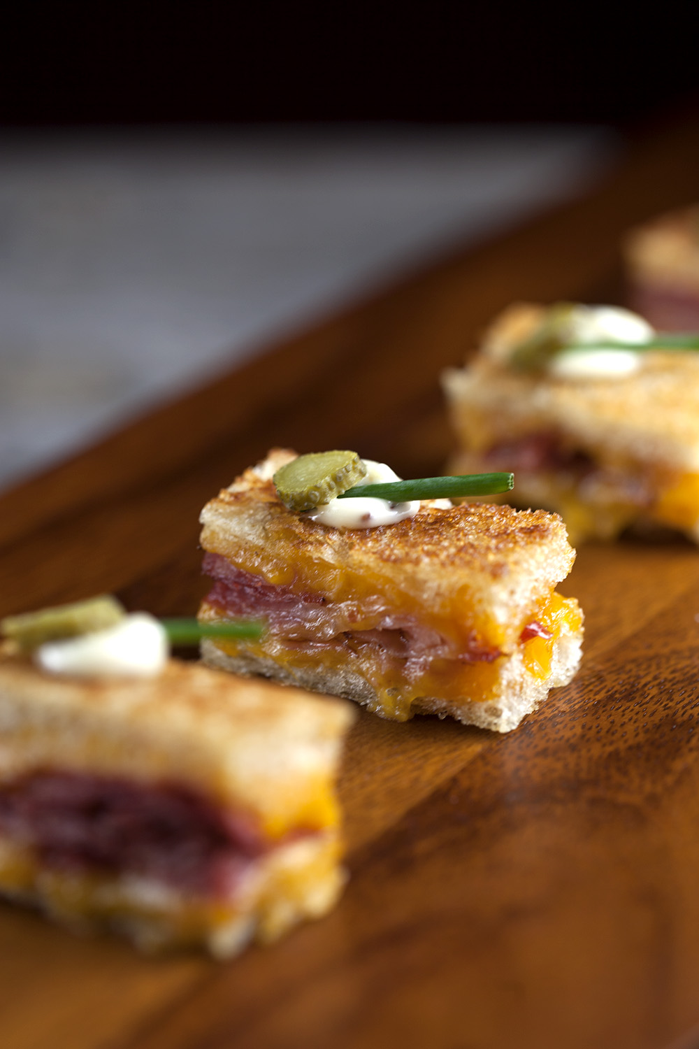 Grilled cheese and pastrami bite.jpg