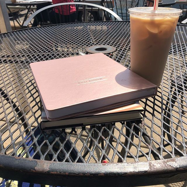 It's a beautiful day to sit outside! Got the studying blues? Come spend an hour outside with us as we hold out final Bible Study meeting of the school year! Happening at 2:45 at the Purple Onion