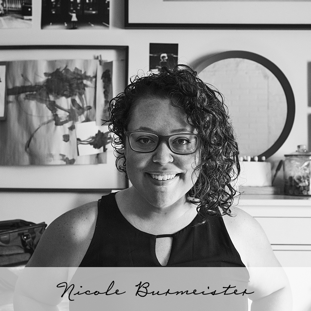 Photography mentor and business strategist, who started as a birth photographer, Nicole Burmeister, will be providing education on marketing, branding and SEO.