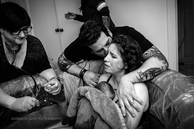 Image by Kimberlin Gray Photography