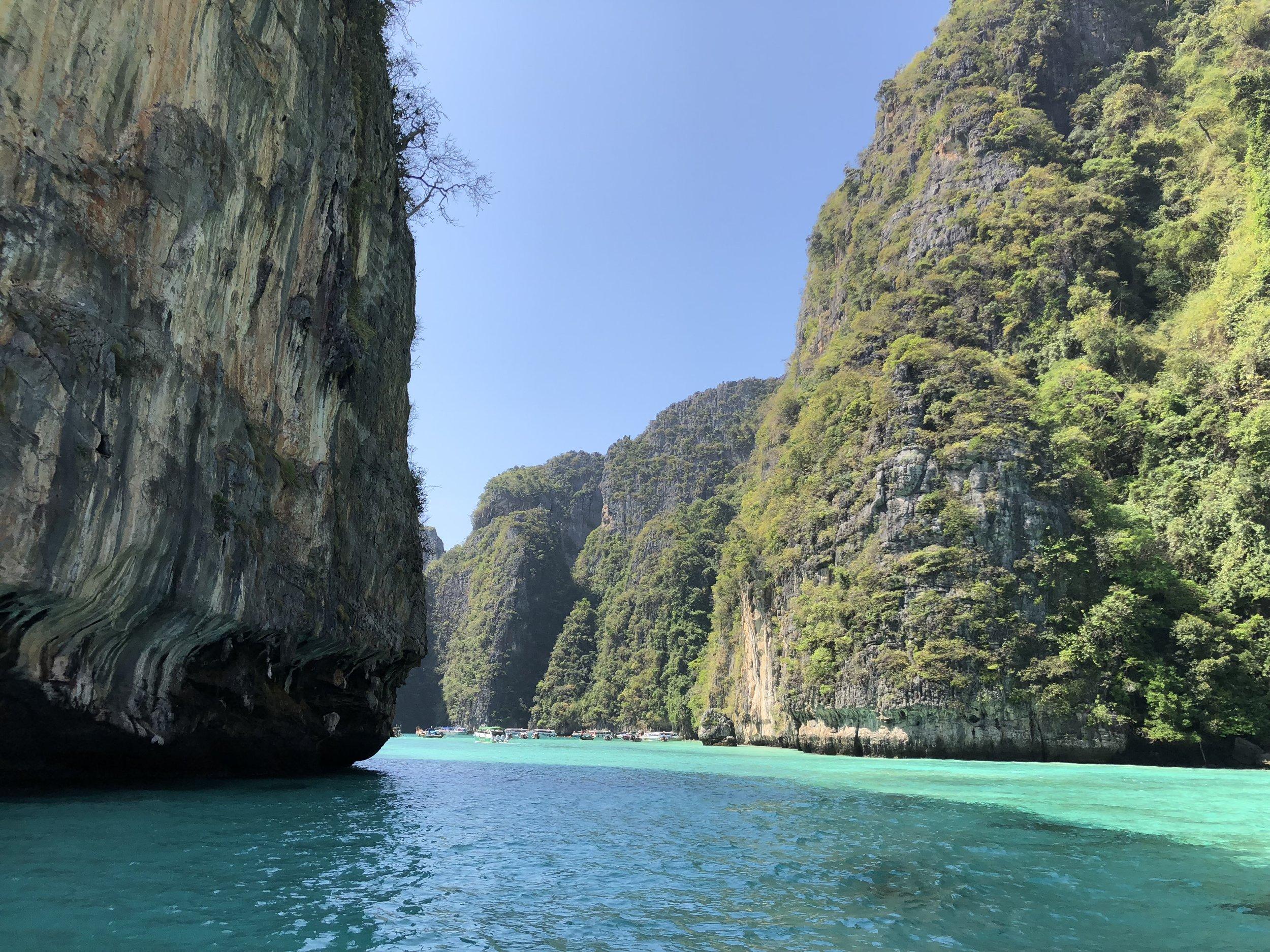 phuket & krabi -
