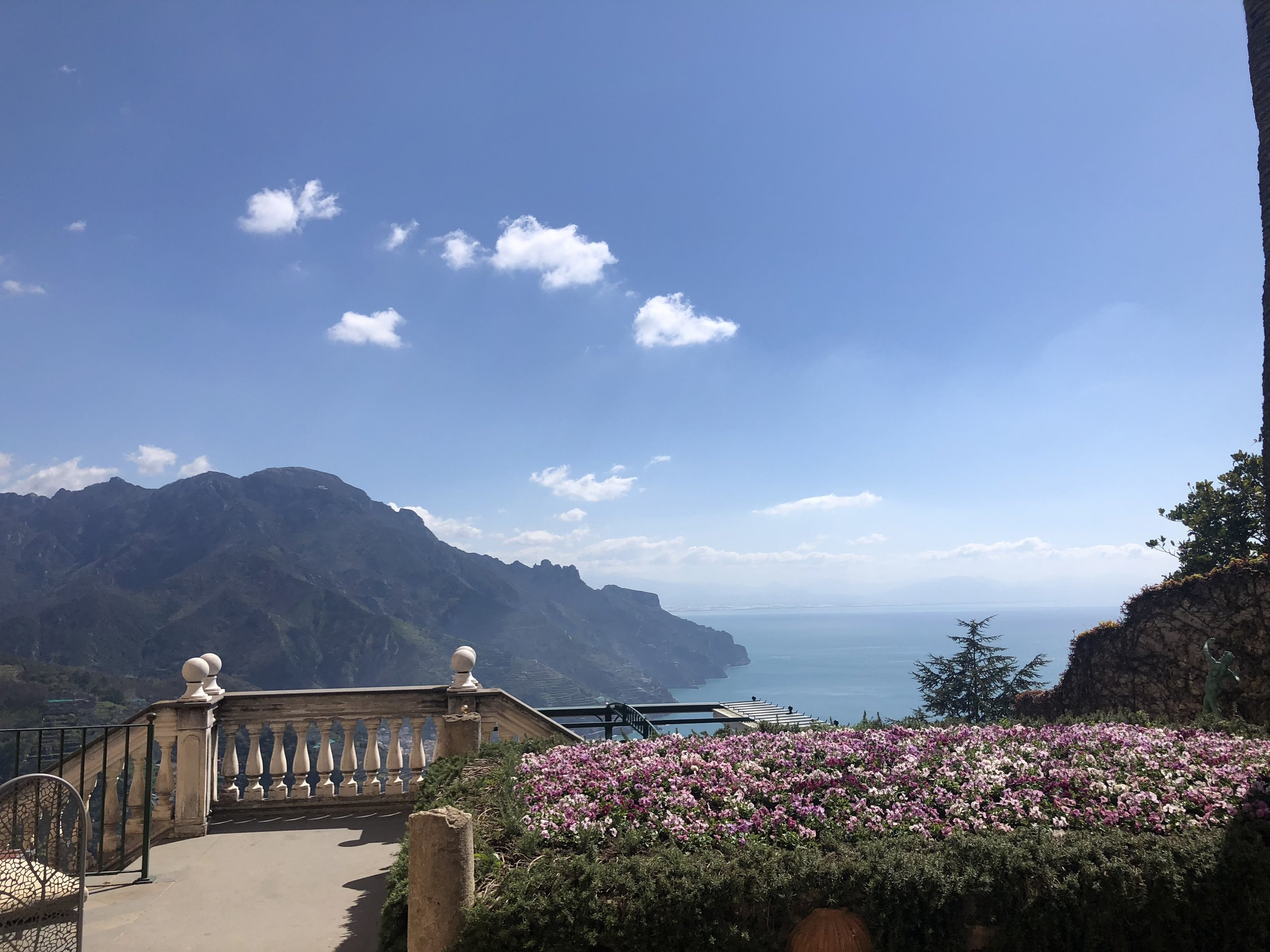 amalfi coast -