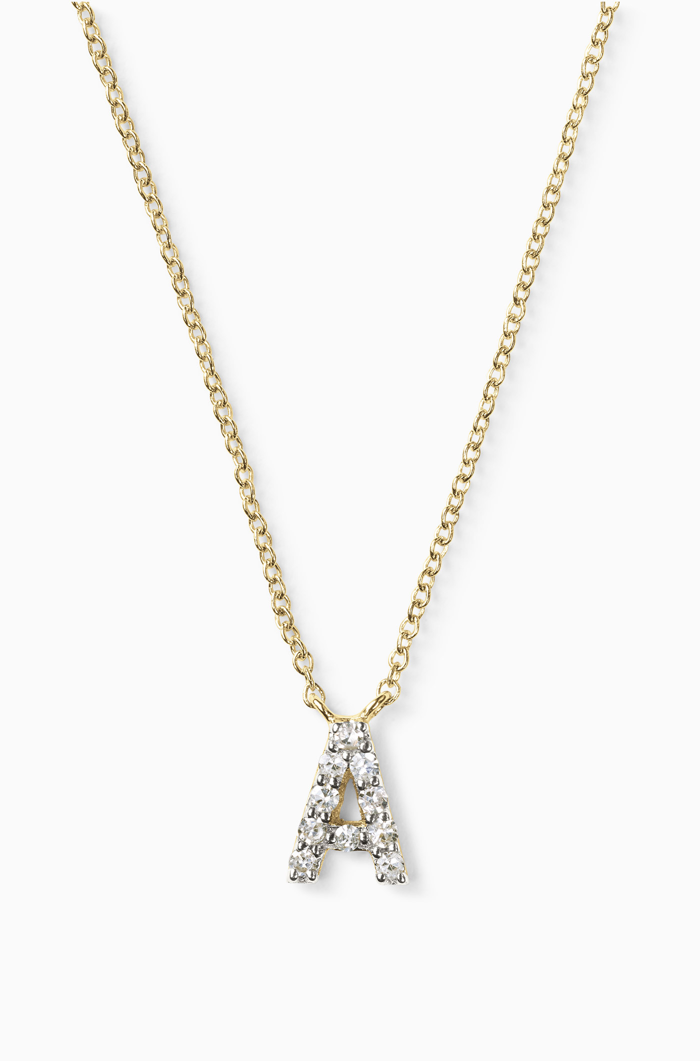 Covet Pave Initial
