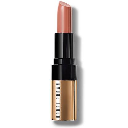 Bobbi Brown Luxe Lip Almost Bare
